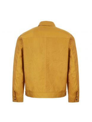 Jacket 25 Years - Yellow