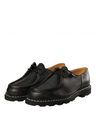 Michael Shoes - Black