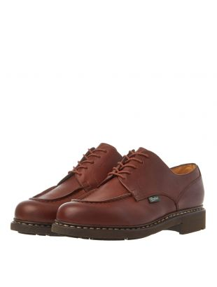 Shoes Chambord Tex - Brown