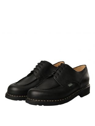 Shoes Chambord - Black