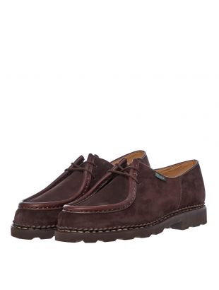 Michael Marche II Shoes - Brown