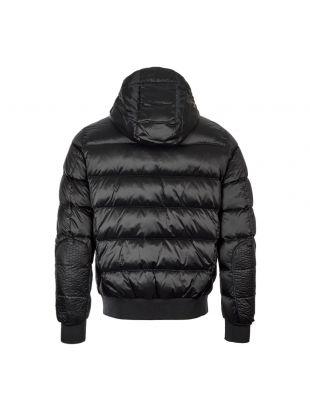 Jacket Pharrell - Black