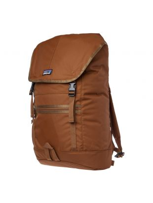 Arbor Backpack – Bence Brown