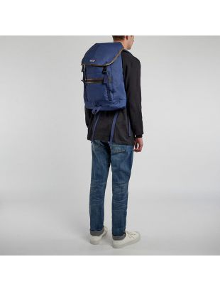 Backpack Arbor Classic Pack - Navy