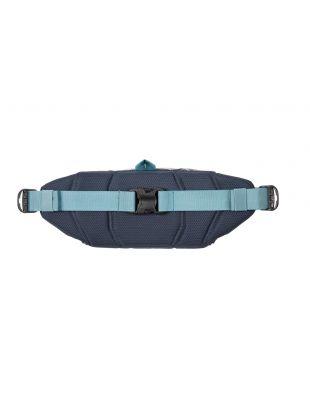 Waist Pack – Smolder Blue