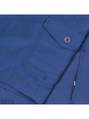 Shorts Wavefarer Cargo - Blue