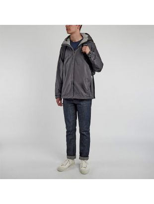Jacket Torrentshell - Grey