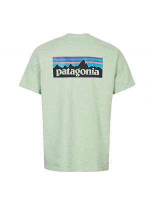 P6 Responsibili T-Shirt - Light Green
