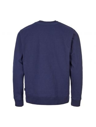 P-6 Uprisal Sweat - Classic Navy