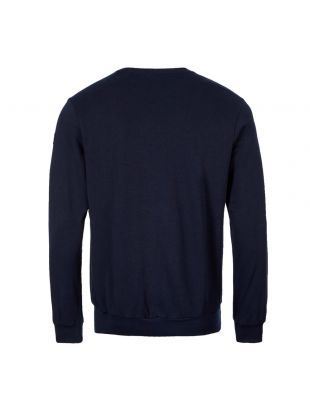 Sweatshirt – Navy