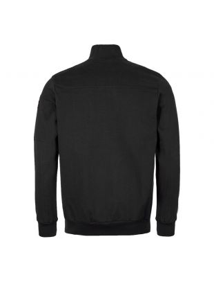 Sweatshirt – Black