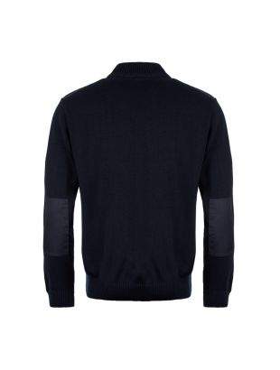 Sweater – Navy
