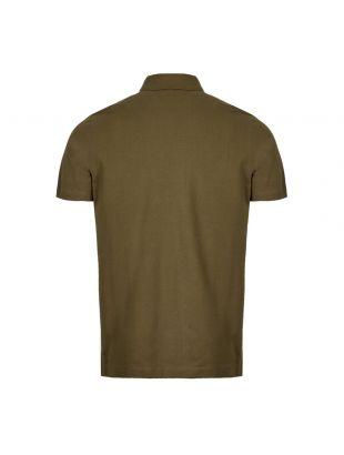 Polo Shirt – Olive