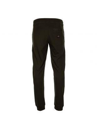 Sweatpants - Olive Green