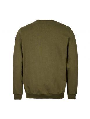 Sweatshirt – Olive