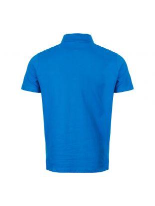 Polo Shirt - Blue