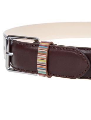 Keeper Belt - Chocolate