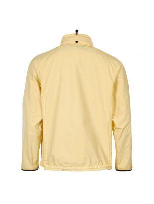 Hooded Jacket - Lemon
