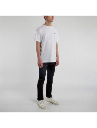 Zebra T-Shirt - White