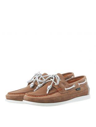 Archer Shoes - Sand