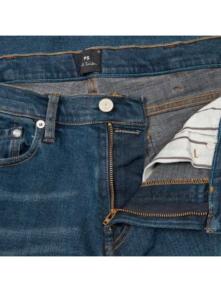 Jeans Slim Fit – Antique / Blue
