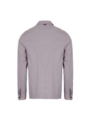 Overshirt - Purple