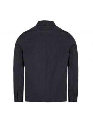 Overshirt - Dark Navy