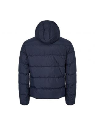 Jacket Spoutnic - Navy