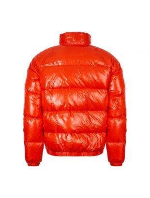 Jacket Vintage Mythic - Tangerine