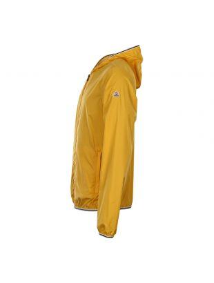 Jacket - Hendrick Butterfly Yellow