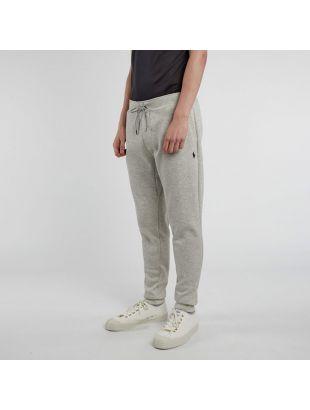 Sweatpants - Heather Grey