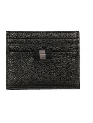 Card Case Wallet – Black