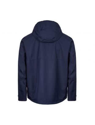Jacket Repel – Navy