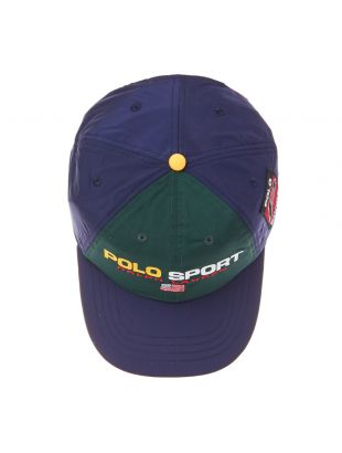 Cap Polo Sport - Multi