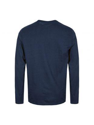 Long Sleeve T-Shirt - Navy