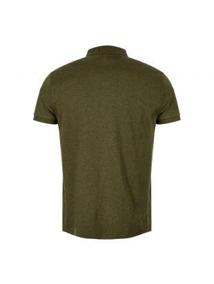 Polo Shirt – Green