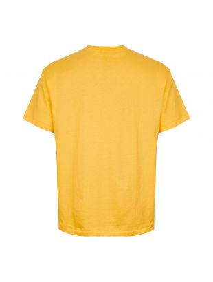 T-Shirt Polo Sport - Yellow
