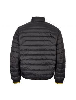 Jacket Holden - Black