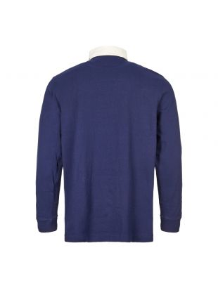 Rugby Shirt - Navy