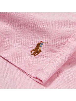 Shorts - Rose Pink