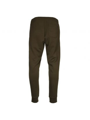 Joggers - Olive Green