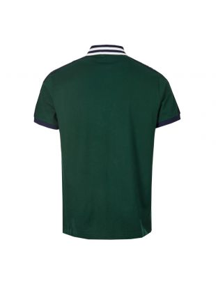 Polo Shirt – Green