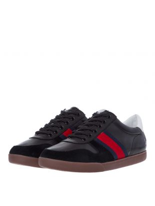 Camilo Sneaker - Black
