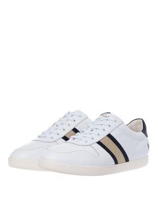 Camilo Sneakers - White
