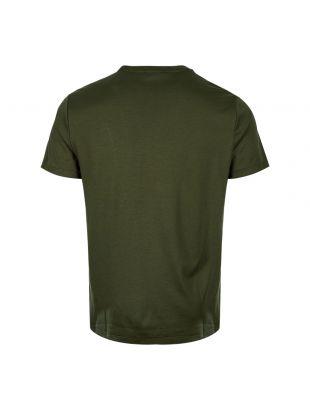 T-Shirt – Green