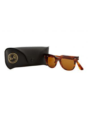 Sunglasses Meteor – Havana Brown
