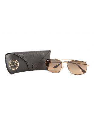 Sunglasses – Gold
