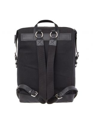 Backpack Adam - Black