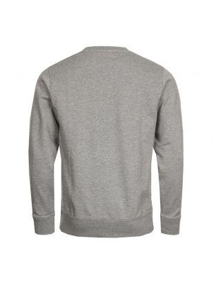 Sweatshirt - Ash Grey Heather