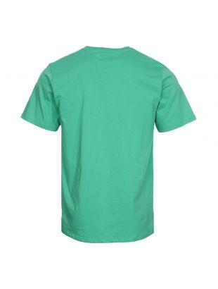 T-Shirt - Seafoam Green